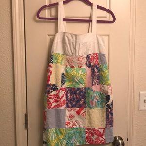 Lily Pulitzer size 2 dress